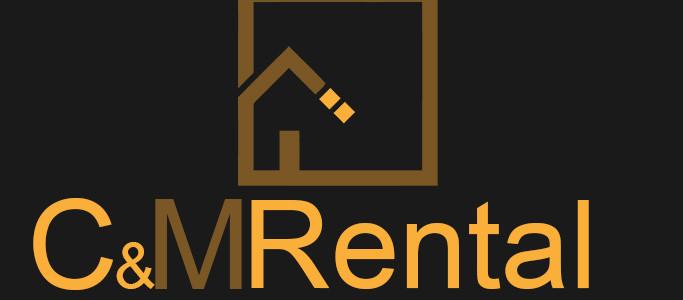 C&M Property Rentals Logo